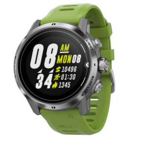 Coros Apex – Best Multisport GPS Watch