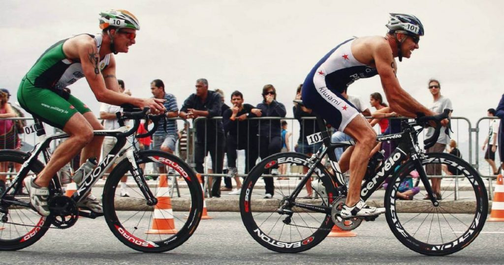 Cycling Triathlon - srcgadgets.com