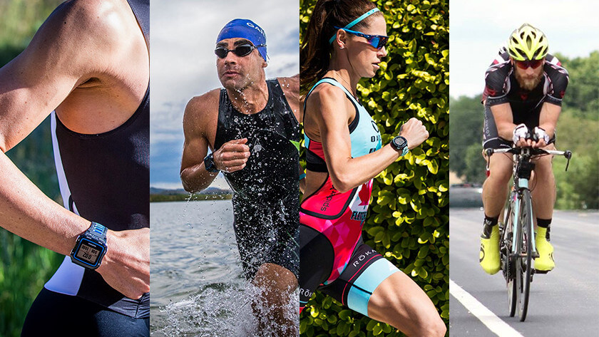 Do You Need A Triathlon Watch