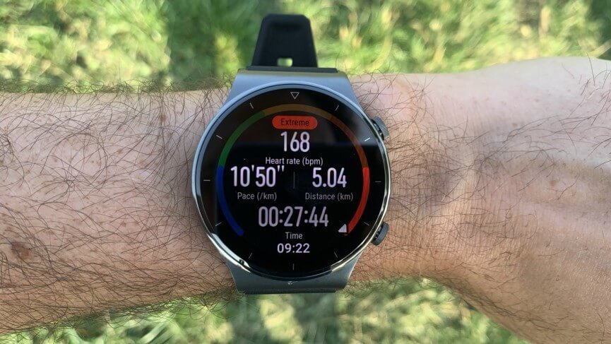 Fitness Tracking And Health