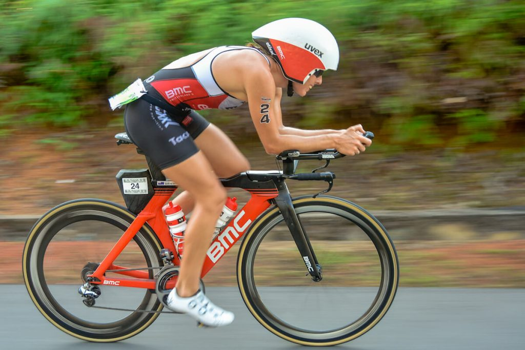 Full Ironman Triathlon