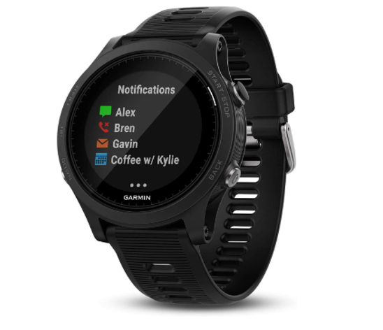 GARMIN FORERUNNER 935 – Best Value Triathlon Watch