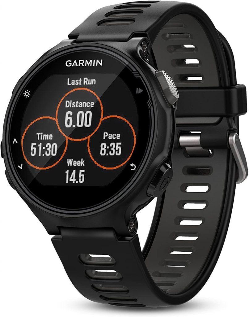 Garmin Forerunner 735XT – Best Slim Triathlon Watch