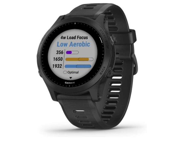 Garmin Forerunner 945 – Best Triathlon Watch