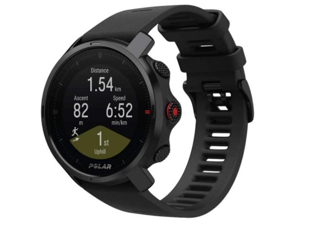 Polar Grit X – Best MultiSport Watch