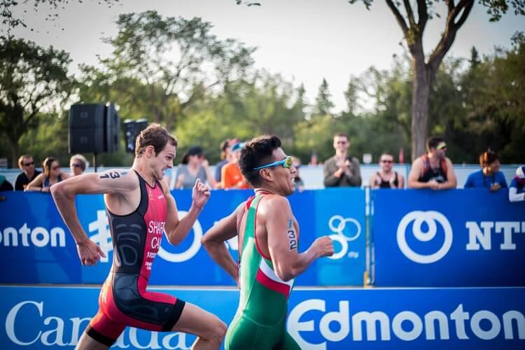 Running Triathlon - srcgadgets.com