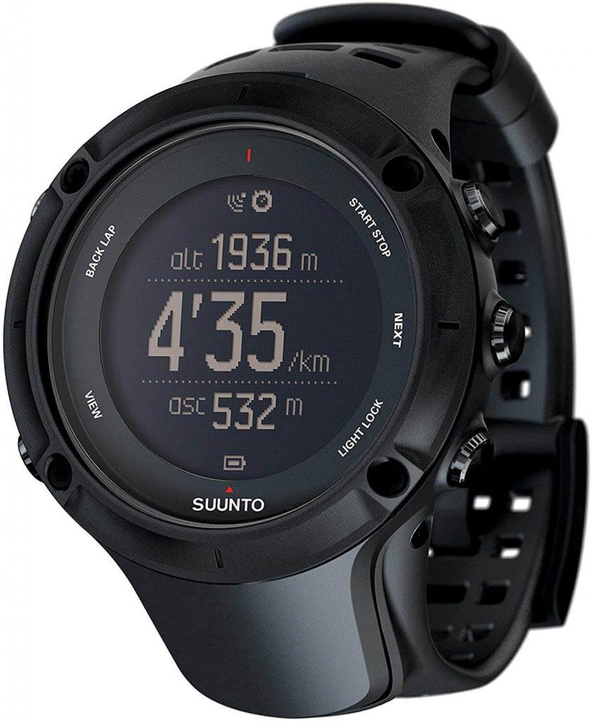 Suunto Ambit3 – HR Running GPS