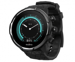 Suunto 9 – Best GPS Sports Watch