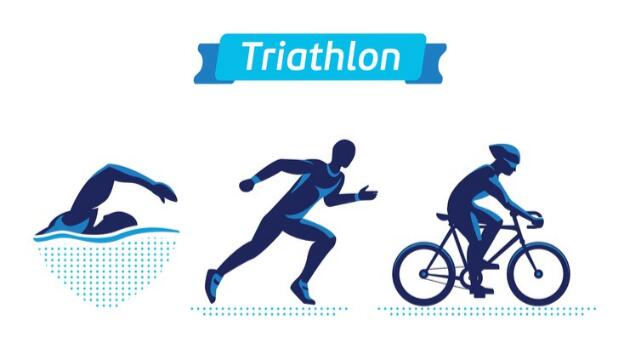 What Is Triathlon Race