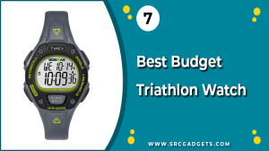 Best Budget Triathlon Watch - srcgadgets.com