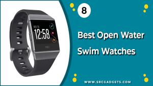 Best Open Water Swim Watch - srcgadgets