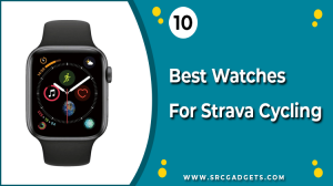 Best Watches for Strava Cycling - srcgadgets.com