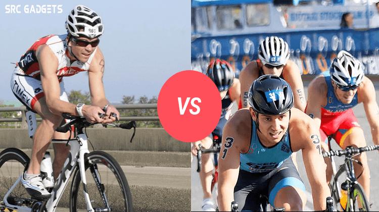 Ironman vs Triathlon - srcgadgets.com
