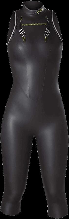 NeoSport Sleeveless Wetsuit