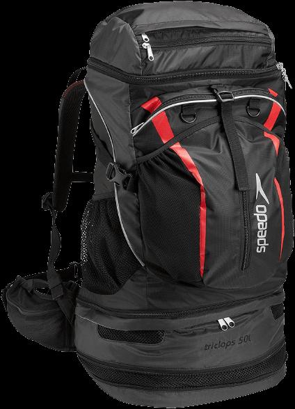 Speedo Tri Clops Backpack