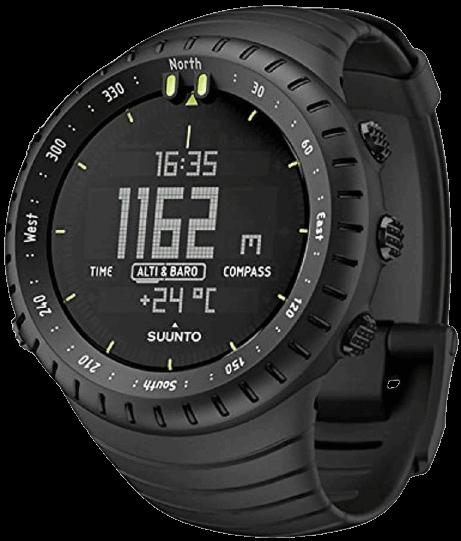 Suunto Core - Best Altimeter Watch