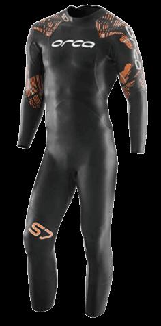 ORCA Men's Fullsleeve Wetsuit