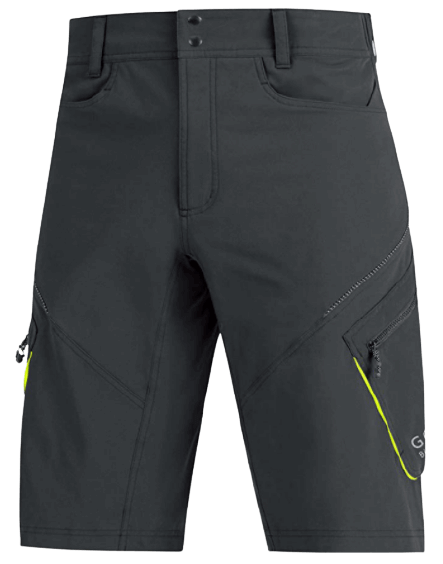 Gore Bike Wear Shorts