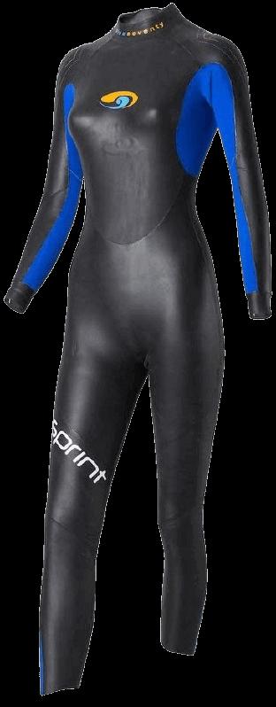 BlueSeventy Women's Wetsuit
