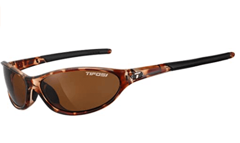 Tifosi Women's Polarized Dual-Lens Sunglasses
