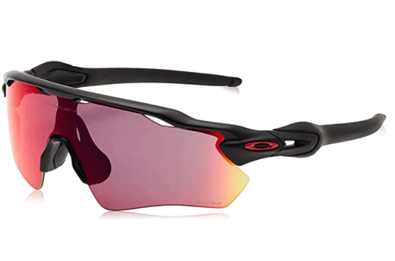 Oakley Men's Radar EV Path Rectangular Sunglasses