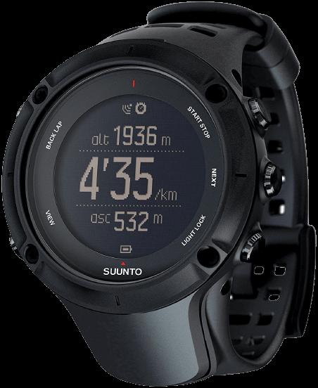 Suunto Ambit3 Peak HR Monitor Running GPS Unit