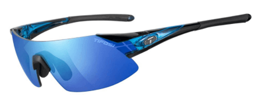 Tifosi Crystal Blue Sunglasses