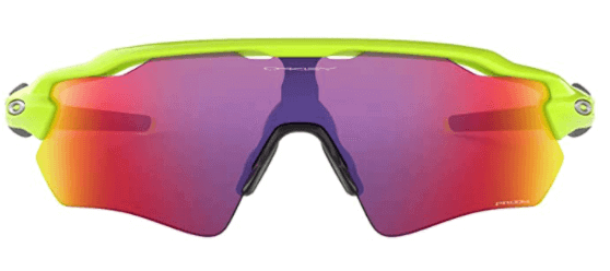 Oakley Men's Evzero Path Rectangular Sunglasses