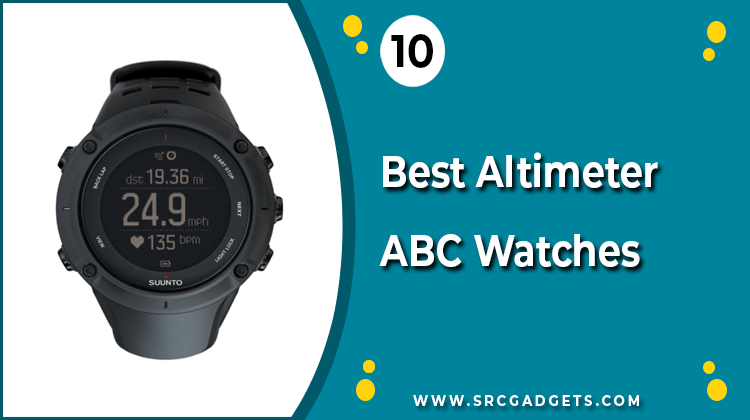 Best ABC Watches - srcgadgets.com