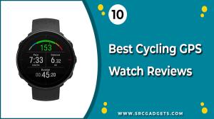 Best Cycling GPS Watch - srcgadgets.com