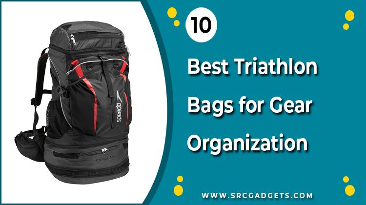 Best Triathlon Bags - srcgadgets.com