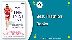 Best Triathlon Books - srcgadgets.com