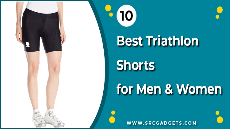Best Triathlon Shorts - srcgadgets.com