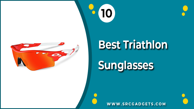 Best Triathlon Sunglasses - srcgadgets.com