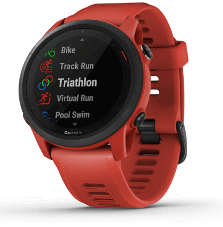 Garmin Forerunner 745 - Best GPS Running Watch