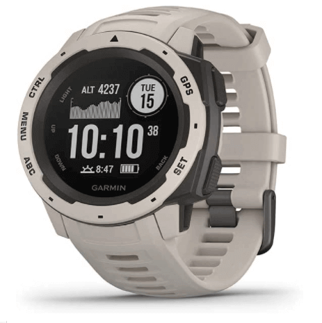 Garmin Instinct - Rugges Outdoor GPS Watch