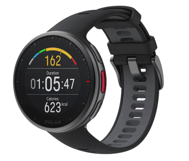 POLAR Vantage V2 - Best Heart Rate Watch