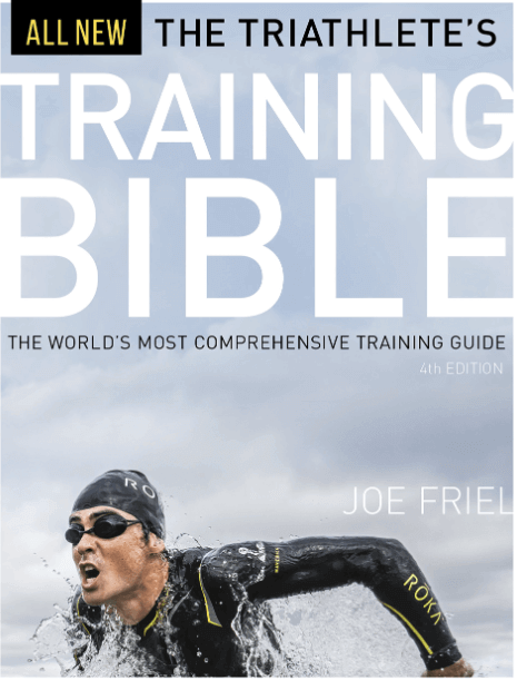 The triathletes Training Bible - The World most Comprehensive Training Guide