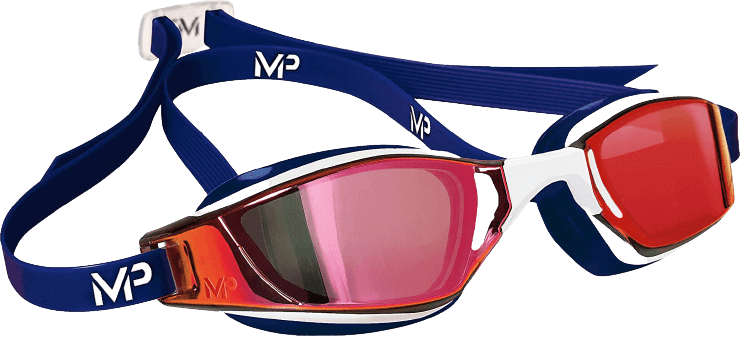 MP XCEED Swimming Goggles – Best For Triathletes