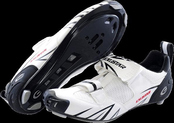 Exustar E-ST951 - Best Lightweight Cycling Shoe