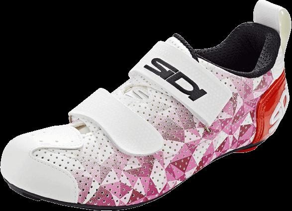 Sidi T5 Air - Best Value for Money Triathlon Cycling Shoe