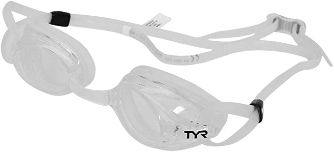 TYR Velocity Racing – Best Polycarbonate Goggles
