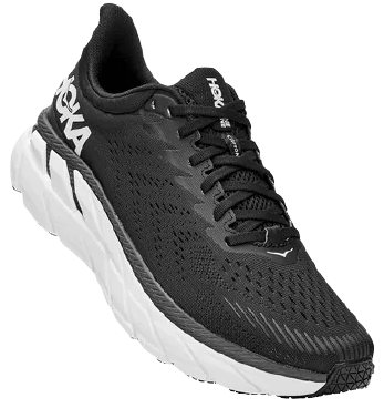 Hoka One One Clifton 7 – Great for Ironman