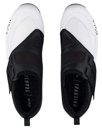 Fizik Transiro R4 – Best Triathlon Cycling Shoes for Long Distance