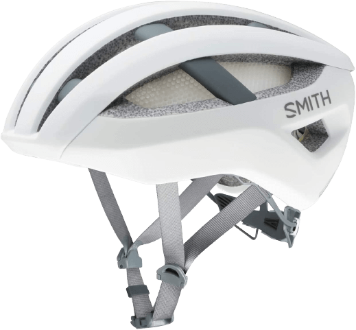 Smith Network MIPS Bike Helmet - Matte White