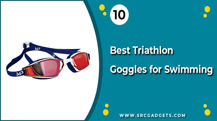 Best Triathlon Goggles - srcgadgets.com