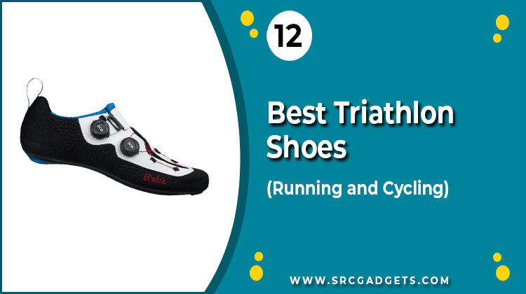 Best Triathlon Shoes - srcgadgets.com