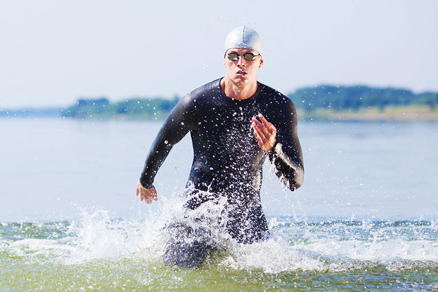 Best Triathlon Wetsuits - Buying Guide
