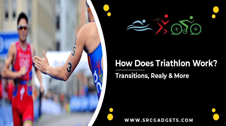 How Does Triathlon Work - Transitions, Relay, & More