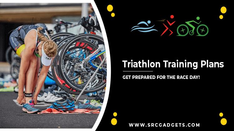 Triathlon Training Plans - srcgadgets.com